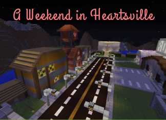a weekend in heartsville