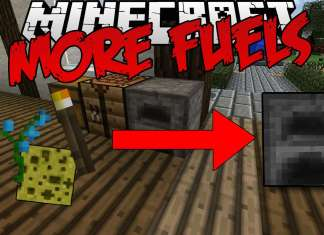 more fuels mod