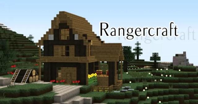 rangercraft-resource-pack