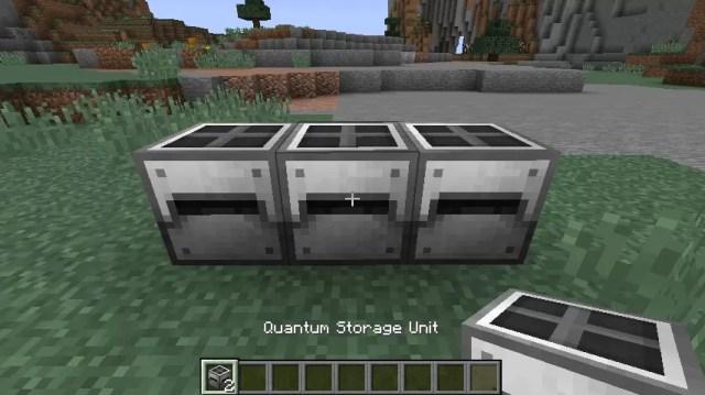 QuantumStorage-mod