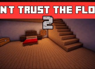 dont trust the floor