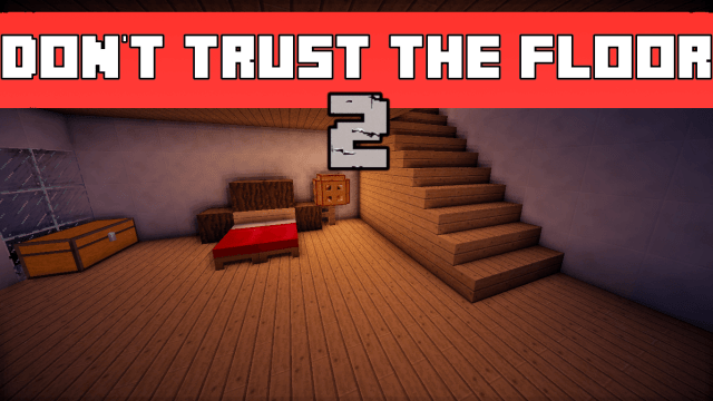 don't trust the floor 2 map