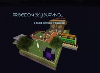 freedom sky survival