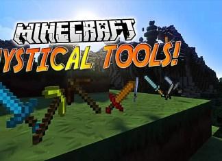 mystical tools