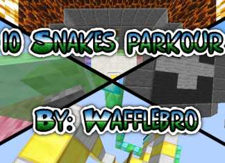 snakes map