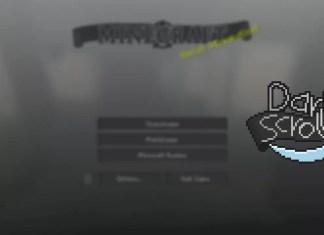 dark scrools user interface pack