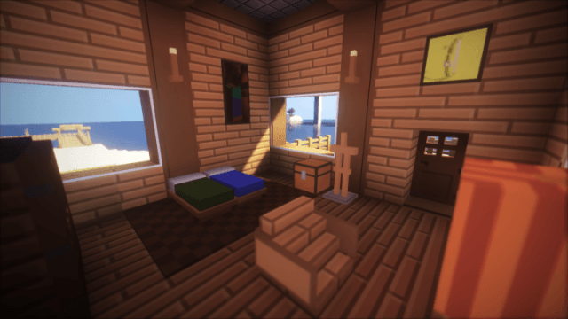 isilycraft-texture-pack