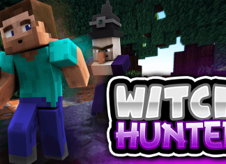 witch hunter map