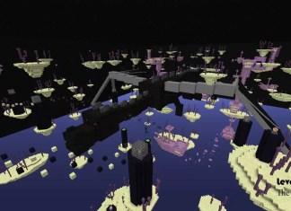 ragequit parkour map