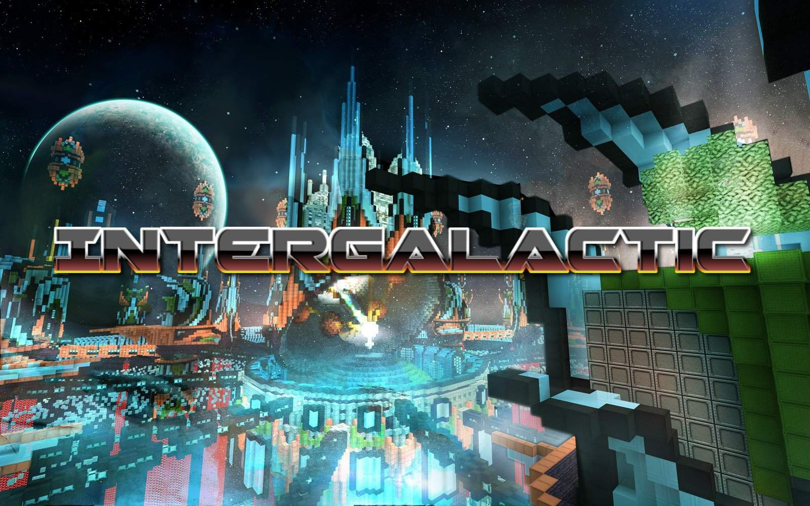 Intergalactic map for minecraft 111 minecraftsix gumiabroncs Choice Image