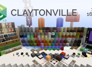 claytonville resource pack