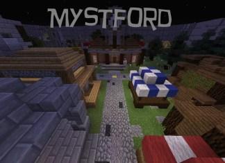 mystford map