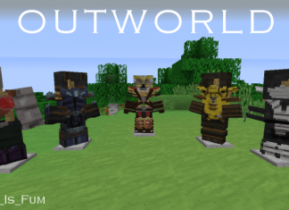 outworld resource pack