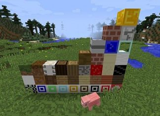 the fast miner resource pack