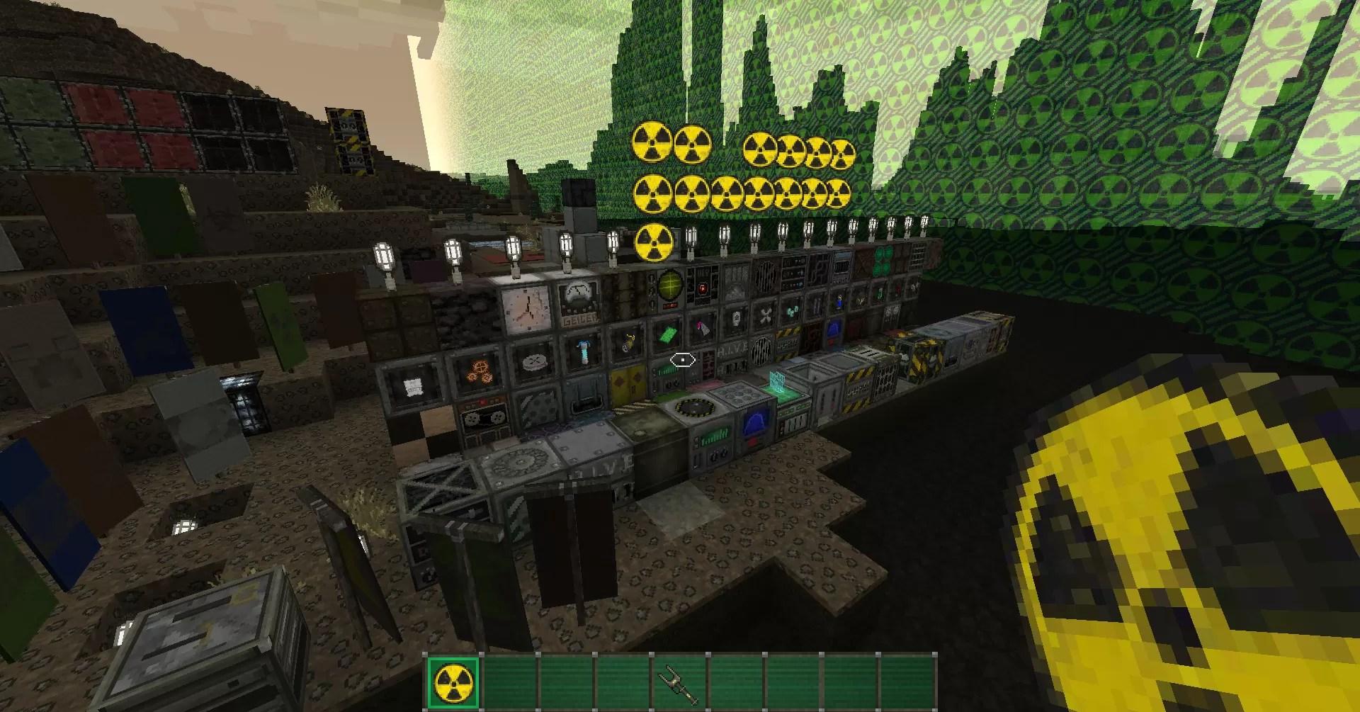 Last Days Resource Pack for Minecraft 1000.10003.1000/1000.100010.10  MinecraftSix