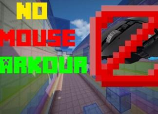 no mouse parkour map