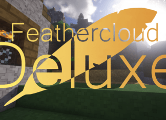 feathercloud ultra resource pack