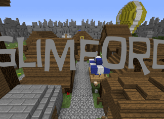 glimford map