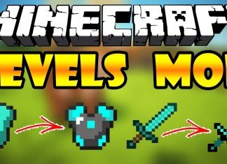 levels mod