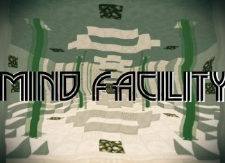 mind facility map