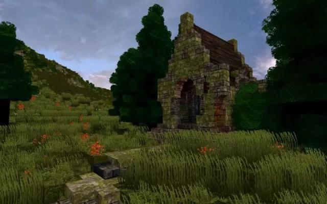 Vonafarth Resource Pack For Minecraft 1112 Minecraftsix