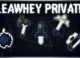 leawhey private resource pack