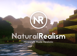 naturalrealism resource pack