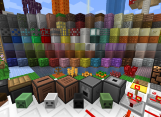 shiny pixels resource pack