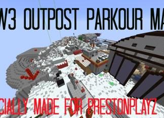 outpost parkour map