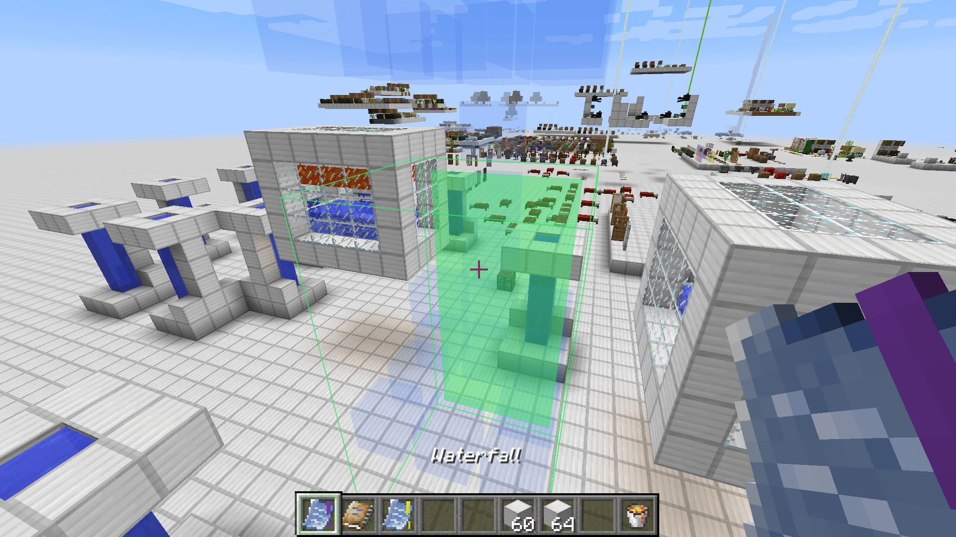 Architect Mod for Minecraft 1 12 2/1 11 2 | MinecraftSix