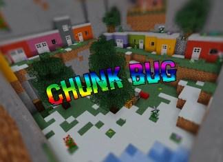 chunk bug map