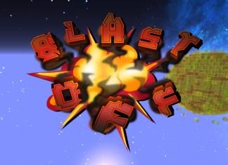 blast off map
