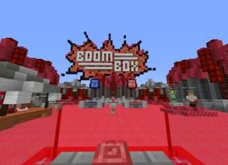 boombox map