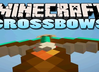crossbows mod