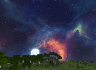 crystal galaxy resource pack
