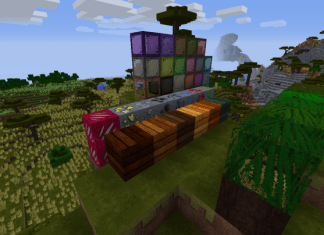 fabrique resource pack