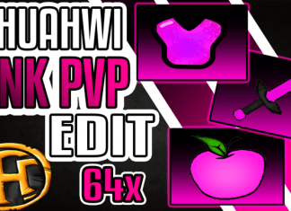 huahwi pink pvp resource pack