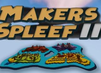 makers spleef  map