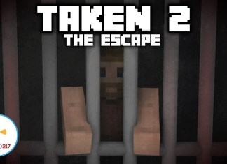taken  the escape map