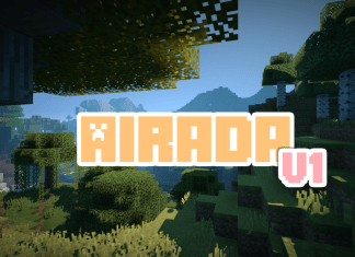 airada resource pack