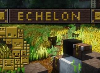 echelon resource pack