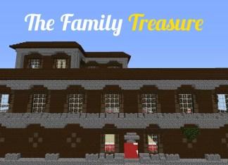 the family treasure map