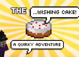 the wishing cake map
