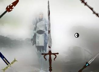 warriors resource pack