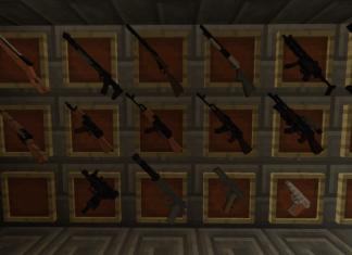 custom guns resource pack