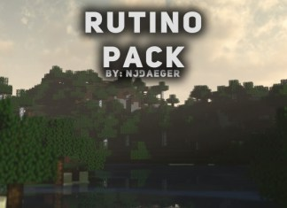 rutino resource pack