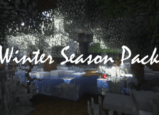 winter season resource pack