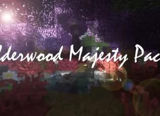 elderwood majesty resource pack