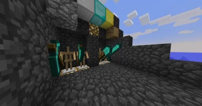 G Weapons Mod For Minecraft 1 12 2 Minecraftsix