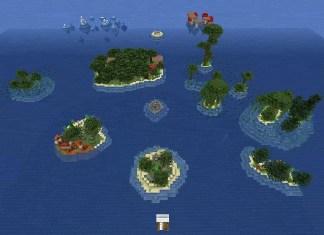 Survival Maps | MinecraftSix